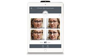 Fitpad2: monturen vergelijken