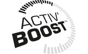 Active Boost