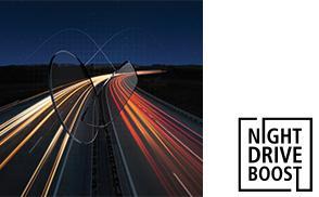 Nikon Night Drive Boost