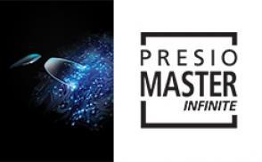 Presio Master Infinite