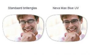 Een blijvende transparantie van uw brillenglazen